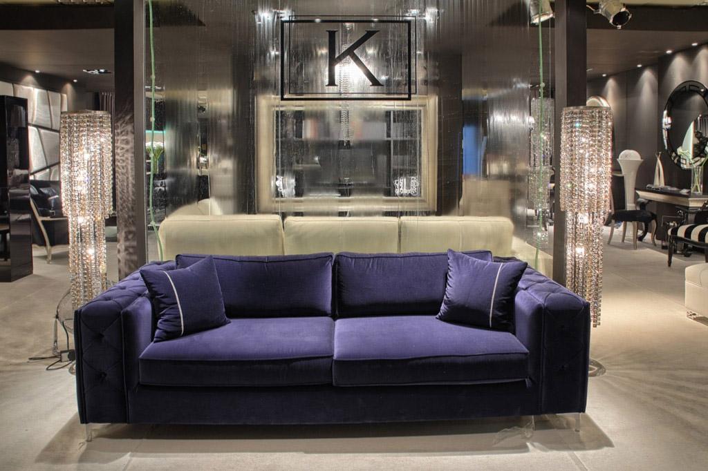 Καναπέδες- Σαλόνια Κυρίτσης