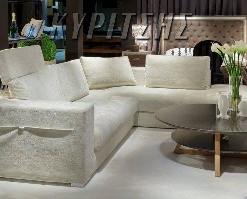 Καναπέδες Κυρίτσης