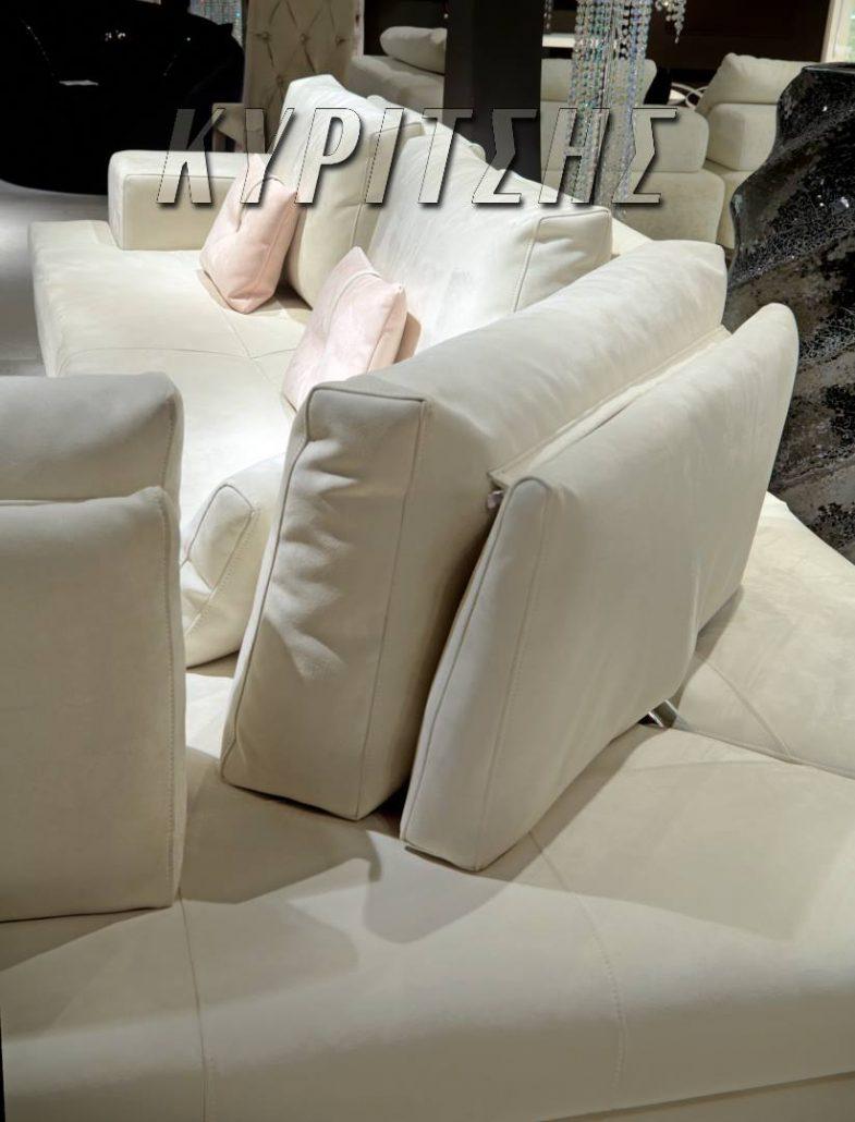 καναπές με μηχανισμούς