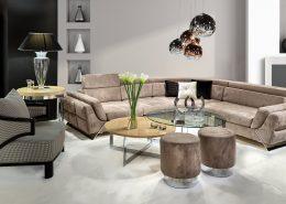 Σκαμπό - τραπεζάκι σαλονιού-καναπές | 'Επιπλο Κυρίτσης
