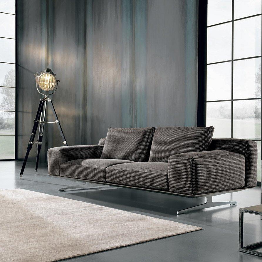 Διθέσιος Καναπές- Σαλόνια Κυρίτσης