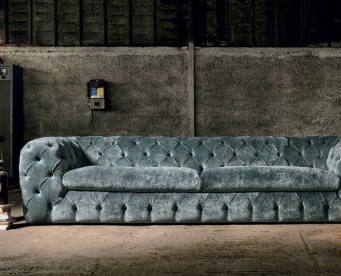 καναπές Κυρίτσης