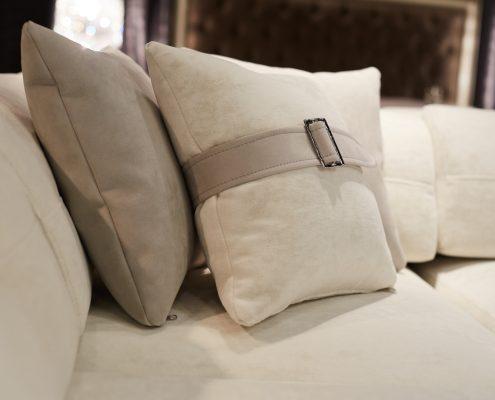 Καναπές γωνία - Καναπέδες Κυρίτσης
