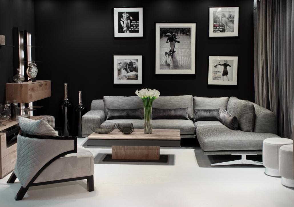 Σαλόνι - Καναπές | Κυρίτσης