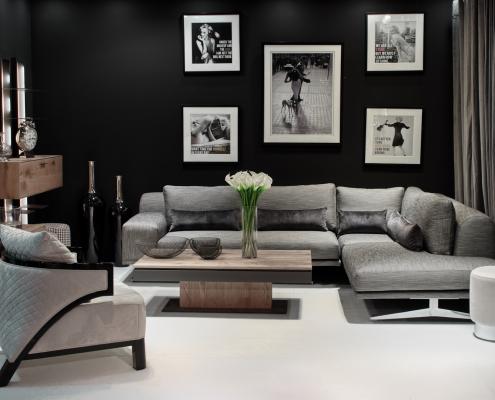 Σαλόνι-Καναπές- Έπιπλο Κυρίτσης
