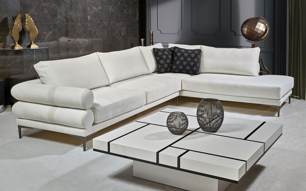 Γωνιακός Καναπές | Καναπέδες Κυρίτσης